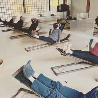 K-Strech, asteartea hasteko aukera paregabea/K-Strech, la mejor manera de comenzar el martes. #kore #korputzorekatailarra #kstrech #hipopresivos #hypopressiversf #caufriezconcept #pilates #stottpilates #feldenkrais #yoga #hatayoga
