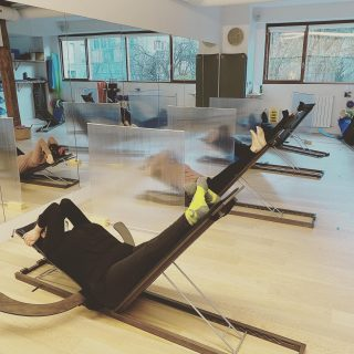 Itxierako gihar katea lantzen gaurko klasean / Trabajo de cadena de cierre en la clase de hoy. #kore #korputzorekatailarra #kstretch  #hipopresivos #hipopressiversf #caufriezconcept #pilates #stottpilates #totalfit #feldenkrais #yoga